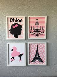 Paris Themed Bathroom Pinterest by Best 25 Paris Wall Decor Ideas On Pinterest Paris Decor For