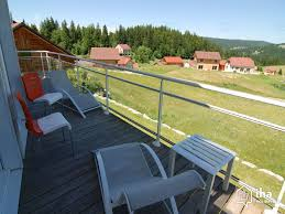 jura rentals in a chalet for your vacations with iha direct