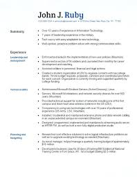 Functional Resume Sample Format Examples For Student Home Improvement