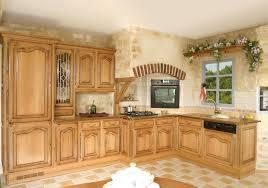 renover cuisine rustique cuisine decoration cuisine rustique moderne rustique renover