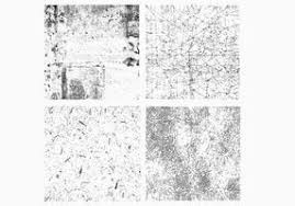 Grunge Distressed Texture Vector Pack