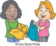 Clothes Illustrations And Clipart 246355 Royalty Free