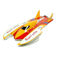 rc boats hobby trend