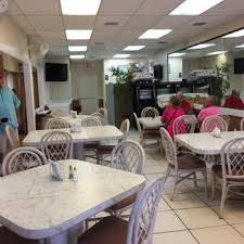 El Patio Restaurant Fort Myers Florida by El Caribe Latin Flavor Spanish 3917 Palm Beach Blvd Fort