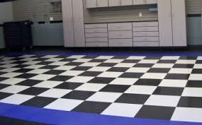 garage flooring ideas and options a home owner s guide all