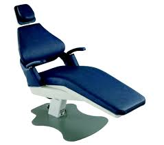 Marus Dental Chair Foot Control by Chairs