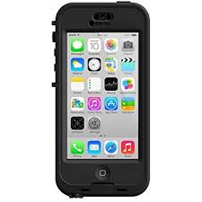 Amazon LifeProof NüüD iPhone 5c Waterproof Case Retail