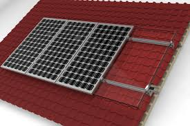 products roof system manufacturer of professional solar mounting