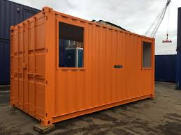100 Converted Containers Shipping Container Conversion For Interior Design Company