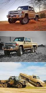 Toyota Land Cruiser 6x6 Goes Anywhere, Is Normal Truck Turned Off ... 1967 Toyota Land Cruiser For Sale Near San Diego California 921 1964 Fj45 Truck 1974 Rincon Georgia 31326 Pin By Rafael Vrgas On Landcruiserhardtop Pinterest Cruiser Longbed Pickup Pictures Getty Images 1978 Hj45 Long Bed Pickup 1994 Bugout Recoil Fj 2006 Cartype Ebay Find Trend Uncrate Turbo Diesel 2015 In Dubai Youtube