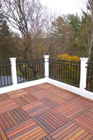 tile roof deck tiles decoration idea luxury simple with