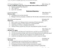 Scientist Resume Examples Entomology For Teachers Clinical