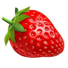 Download Clipart Strawberry