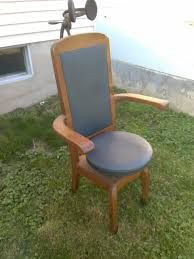 Heywood Wakefield Chair Identification by Chair Artifact Collectors