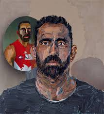 100 Archibald Jones Alan Adam Prize 2014 Art Gallery NSW