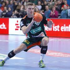 Handball EHFCup TSV HannoverBurgdorf Siegt Bei Debüt
