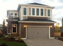 100 Modern Homes Calgary West Point Grove In Alberta Built By Truman