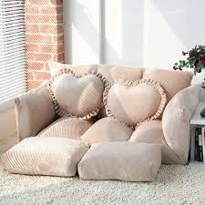 tissu pour canape ikea petit appartement versatile pouf tatami simple ikea tissu