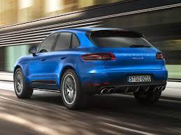 2016 Porsche Macan - Price, Photos, Reviews & Features