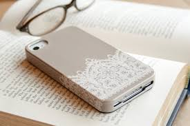iPhone 6S Case Antique Lace iPhone 7 Case iPhone 8 Plus
