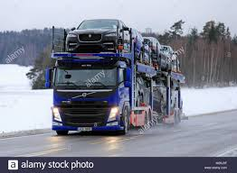 SALO, FINLAND - FEBRUARY 2, 2018: Volvo FM Car Carrier Of Autolink ... Transport Car Carrier Long Truck Toy For Kids 6 Cars 28 Slots A Large Red Powerful Big Rig Hauler Semi With An Empty Transporter Shipping Delivery Service Quinns Hire Hino Sydney Accsories Consumer Reports Cheap Metal Find Deals On Chevrolet Partners With Navistar In Return To Mediumduty Work Truck Video Youtube Fuso Dealership Calgary Ab Used New West Centres Salo Finland February 2 2018 Volvo Fm Car Carrier Of Autolink Whats The Best Way Ship A The Autotempest Blog