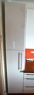 ikea faktum küche schrank hochschrank 40 x 217 cm abstrakt