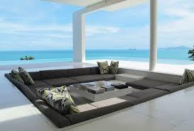 14 exklusive lounge möbel für indoor und outdoor wohnlandschaft