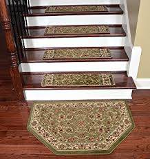 Tiled Carpet by Amazon Com Dean Non Slip Carpet Stair Tread Area Rug Carpet Tile