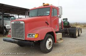 1993 Freightliner FLD112 Semi Truck | Item BJ9922 | SOLD! De... Commercial Truck Sales Wash In California Best Rv Used Trailers For Sale Gts Trailer Lcc Galachescom Semi Trucks Sale Texas New And Cat Dump For As Well In Also Nissan 2007 Freightliner Columbia Semi Truck Item Bj9926 Sold Dump Trucks For Sale Heavy Duty Truck Sales Used Freightliner Trucks Inventory Freeway Bumpers Cluding Volvo Peterbilt Kenworth Semitrucks Canyon Tx Lone Star Body