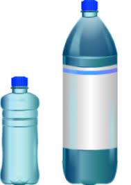 Water Bottle Clipart Png