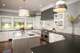 modern farmhouse kitchen modern kitchen dallas by kitchen