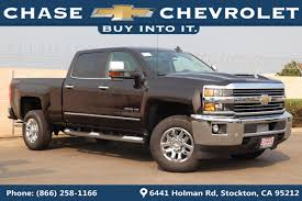 New 2019 Chevrolet Silverado 2500HD For Sale In Stockton, CA ...