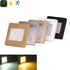 hallway light motion sensor lighting design ideas