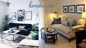 100 Home Decor Ideas For Apartments Marvellous Wall Living Ating Roo Chic