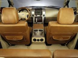 Ford King Ranch F150 SuperCrew 2005 picture 8 of 15