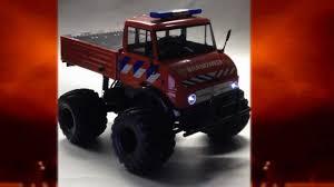 100 Fire Truck Lunch Box VRCP Box Unimog Firetruck YouTube
