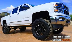 Liftshop | Lifted Truck Parts For Sale In Phoenix
