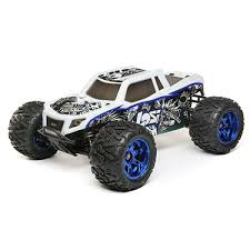 100 Losi Trucks 18 LST 3XLE 4WD Monster Truck RTR Radio Control Sports RC