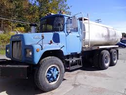 1983 Mack DM685SX Tandem Axle Tank Truck For Sale By Arthur Trovei ... Tanktruforsalestock178733 Fuel Trucks Tank Oilmens Hot Selling Custom Bowser Hino Oil For Sale In China Dofeng Insulated Milk Delivery Truck 4000l Philippines Isuzu Vacuum Pump Sewage Tanker Septic Water New Opperman Son 90 With Cm 2017 Peterbilt 348 Water 5119 Miles Morris 3500 Gallon On Freightliner Chassis Shermac 2530cbm Iveco Tanker 8x4