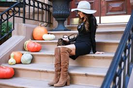 4 Fall Fashion Staples Everyone Should Have Livinglifepretty Com