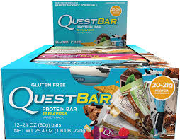 Amazon.com: Quest Nutrition Protein Bar, Best Seller Variety Pack ... Bpi Sports Best Protein Bar 20g Chocolate Peanut Butter 12 Bars Ebay What Is The Best Protein Bar In 2017 Predator Nutrition The Orlando Dietian Nutritionist Healthy Matcha Green Tea Fudge Diy All Natural Pottentia Grass Fed Whey Quest Hero Blueberry Cobbler 6 Best For Muscle Gains And Source 25 Bars Ideas On Pinterest Homemade Amazoncom Fitjoy Low Carb Sugar Gluten Free