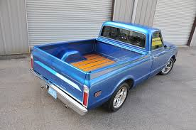 100 1970 Gmc Truck A Father And Son Build A GMC C10 Hot Rod Network