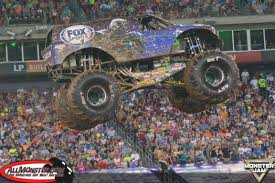 Monster Jam Wallpapers - Wallpaper Cave
