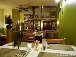 esszimmer restaurant biergarten in 28757 bremen