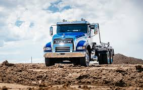 100 Truck Shock Absorbers Mack Makes Shock Absorbers Standard On Granite Trucks With Auxiliary