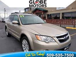 100 Used Trucks Spokane Subaru For Sale WA Globe Motors