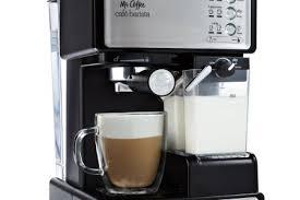 Huis Plans Commercial Nespresso Machine