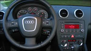 interieur audi a3 s line 2008 audi a3 3 2 s line quattro road test