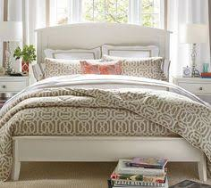 pottery barn king 999 150 delivery surcharge chloe bed 84 5