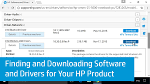 Itd Help Desk Singapore by Hp Software And Driver Downloads For Hp Printers Laptops